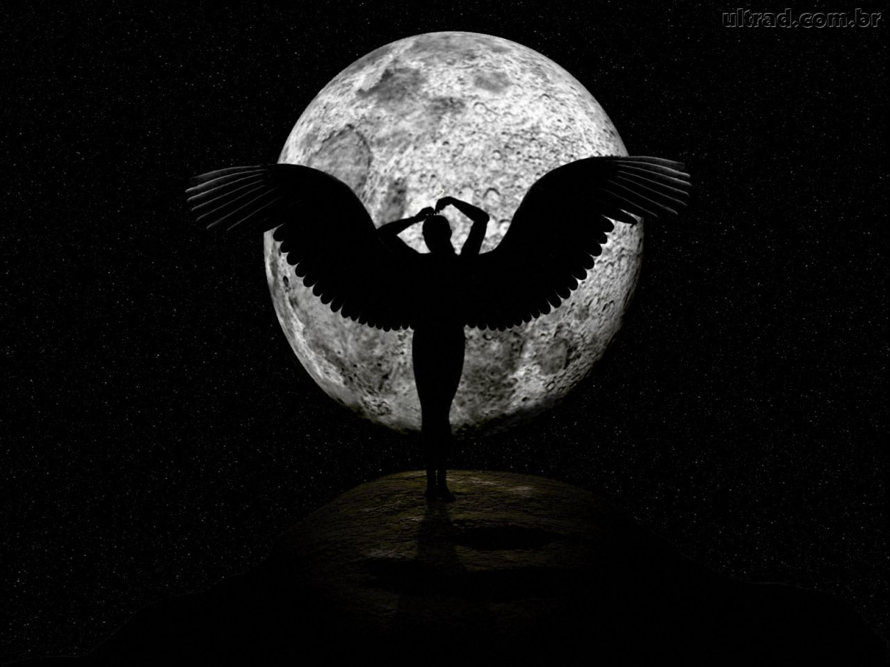image Anjo da noite night angel