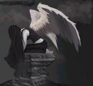 Algumas Fotos De Anjos Caidos Angels Of Devil